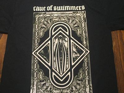 Virgin T-Shirt (Black) main photo