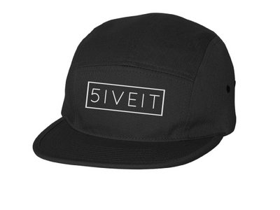 5iveit Panel Hat + Surprise Exclusive Song Download main photo