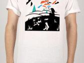 T-Shirt  // 'Bolu' Album Artwork photo