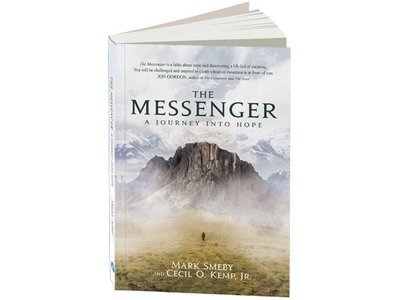 Messenger Book main photo