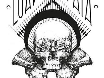 White Skull t-shirt main photo