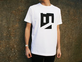 T-Shirt + Stickers photo