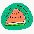 Sick Animation image