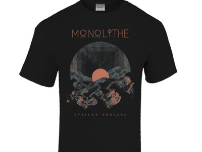 MONOLITHE EPSILON AURIGAE T-SHIRT main photo