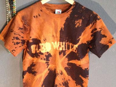 Bleached T-Shirt #2 (S) main photo