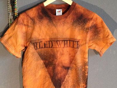 Bleached T-Shirt #3 (S) main photo