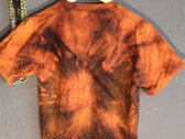 Bleached T-Shirt #3 (S) photo