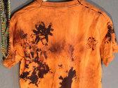 Bleached T-Shirt #6 (M) photo