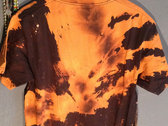 Bleached T-Shirt #8 (L) photo