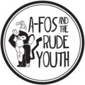 A-Fos & The Rude Youth image