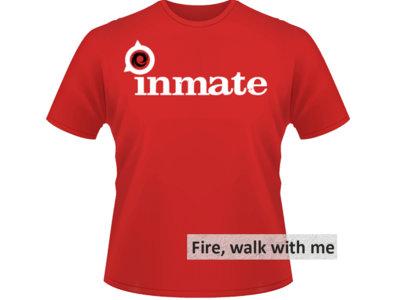 Fire, walk with me main photo