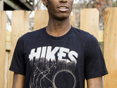 Hikes Campfire Shirt photo