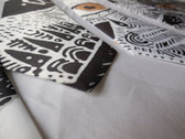 Tie Featuring Slavaki - Daydreaming Album Artwork Elements photo