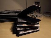 Wallet Sporting Album Artwork Elements photo