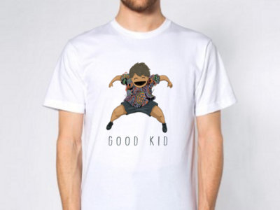 Good Kid T-shirt main photo