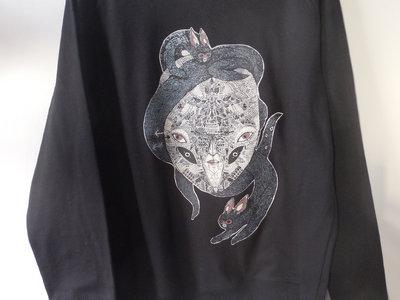 Sweatshirt 2 (Size XL) main photo