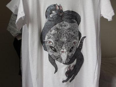 T-Shirt 1 (Sizes S, M, L, XL available) main photo
