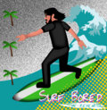 Surf Bored image