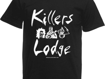 Killer t-shirt for boys main photo