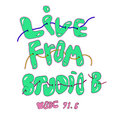 WOBC 91.5FM - Live From Studio B image