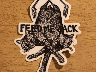 Vinyl Sticker main photo