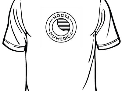 Nocta Numerica T-shirt main photo