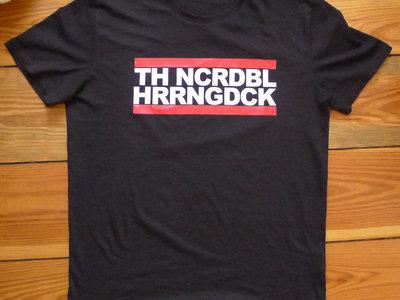 HRRNGDCK T-Shirt (gerade) main photo