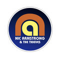 Nic Armstrong & The Thieves image