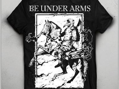 The Horseman of War main photo
