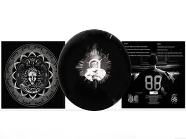 "88 ULTRA ""WITCHTAPE"" INSTRUMENTALS LIMITED EDITION VINYL main photo"