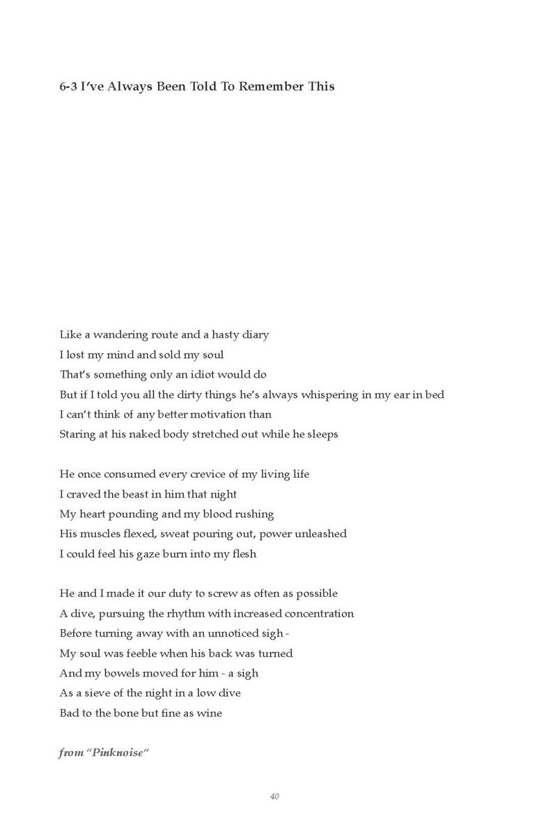 Five Short Poems | yan jun