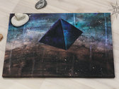 "Picture ""Cosmic Pyramid"" photo"