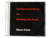 """Forget What Was You – There's Still More to Do"" Book + ""Background Music"" CD photo"