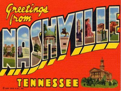 Music City Brunch, Listening Party & Performance ~ Saturday August 6th, 2016 ~ Nashville TN main photo