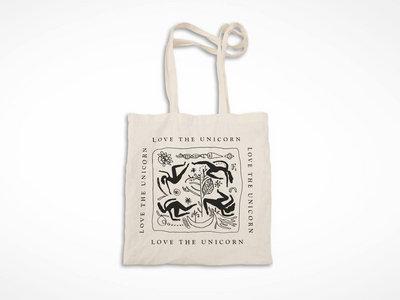 Organic Cotton Tote Bag main photo