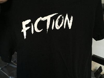 """Fiction"" shirt main photo"