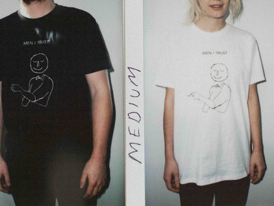 Men I Trust - T-shirt main photo
