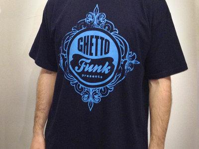 Ghetto Funk Tee main photo