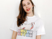 Limited Sizes - I Choose You -  Tshirt photo