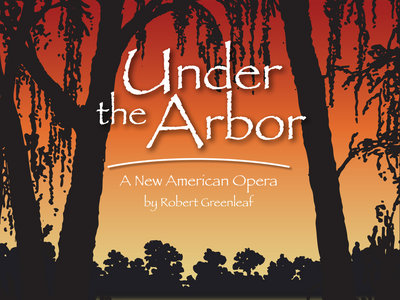 Under the Arbor DVD main photo