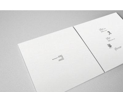 "COUMLTD001 | Dead Sound & Videohead - Bar Brawl | 180g 12"" Limited Edition main photo"