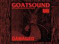 Goatsound Black Flag reinterpretation album image