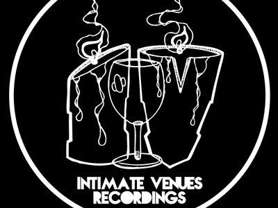Intimate Venues T-shirt main photo