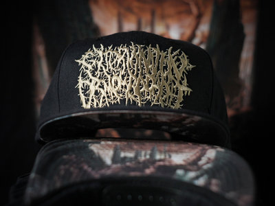 Snapback - Serial Urbicide [RESTOCK IN AUGUST] main photo