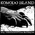 Komodo Island image