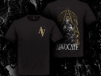 Advocate King T-Shirt main photo