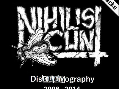 Discuntography 2008-2014 C.D. main photo