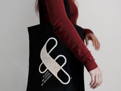 Black Tote Bag main photo