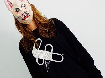 Flumo Long Sleeve Shirt (Black) main photo