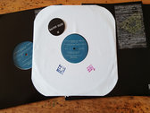"Atypical Dopeness Sampler Vol.2 - 12"" VInyl Release photo"